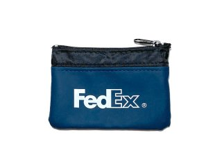 FedEx [フェデックス] COIN POUCH