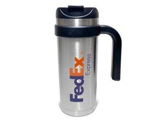FedEx [フェデックス] TRAVEL MUG