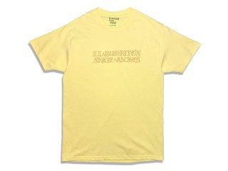 RESTAURANT [レストラン] El Burrito's Skate Amigos Joe1 Tee