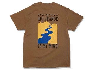 SUNDAYS BEST [サンデイズ ベスト] RIO GRANDE TEE