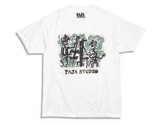 PAJA STUDIO [パハ・スタジオ] JAZZ TEE