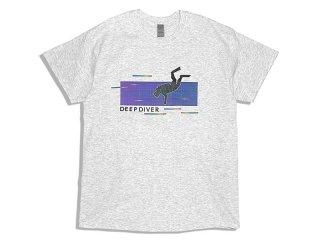 TRIPWIRE [トリップワイヤー] Deep Diver Tee
