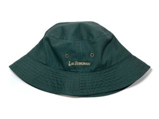 SUNDAYS BEST [サンデイズ ベスト] LOS DOMINGOS BUCKET HAT