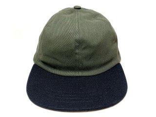 JHAKX [ジャークス] Falconbowse x JHAKX TWO TONE CAP