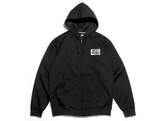 ANTI HERO SKATEBOARDS [アンタイヒーロー] RESERVE HOODED ZIP UP JACKET