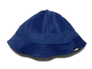 JHAKX [ジャークス] Falconbowse x JHAKX Bucket Hat/DeepBlue