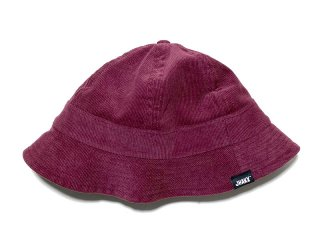 JHAKX [ジャークス] Falconbowse x JHAKX Bucket Hat/Wine