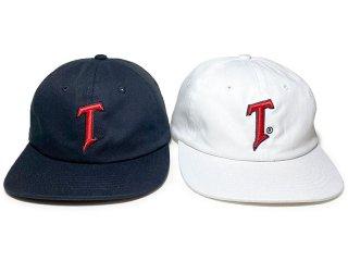 TAPATIO [タパティオ] T LOGO CAP
