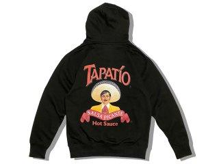 TAPATIO [タパティオ] LOGO PULLOVER HOODY
