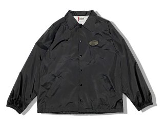 RESTAURANT [レストラン] EL BURRITOS SKATE AMIGOS COACHES JACKET/BLACK