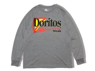 Doritos [ドリトス] TORTILLA CHIPS L/S TEE