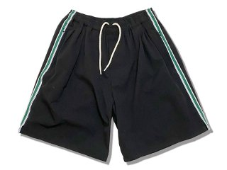 COMFORTABLE REASON [コンフォータブル リーズン] Athretic Shorts