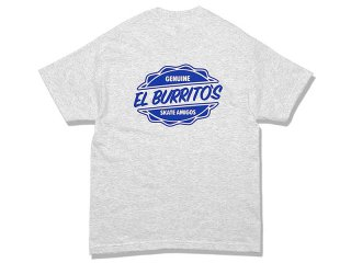 RESTAURANT [レストラン] EL BURRITO'S SKATE AMIGOS