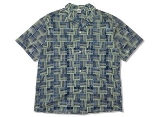 COMFORTABLE REASON [コンフォータブル リーズン] Squash Shirts