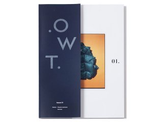 .OWT. [アウト] Issue 01
