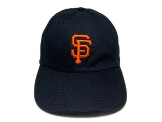 FAN FAVORITE [ファン・フェイバリット] SAN FRANCISCO GIANTS FAN CAP