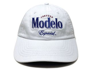 Modelo [モデロ] Especial Cap
