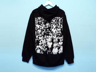 LABOR [レイバー] WORKERS PARTY HOODY