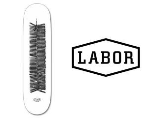 LABOR [レイバー] FIRECRACKER SKATE DECK
