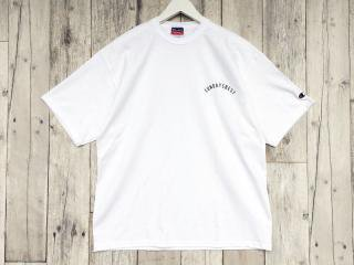 SUNDAYS BEST [サンデイズ ベスト] AUTHENTIC LOGO TEE/WHITE