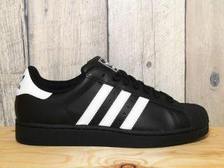 adidas [アディダス] SUPERSTAR 2/BLACK-WHITE