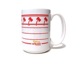 IN-N-OUT BURGER [インアンドアウト バーガー] COFFEE MUG