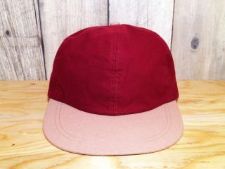 NO ROLL [ノーロール] CHAMOIS BB CAP/WINE