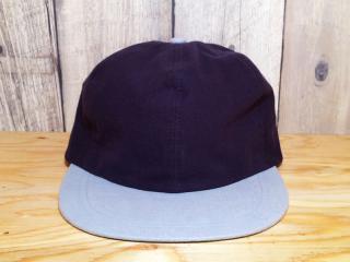 NO ROLL [ノーロール] CHAMOIS BB CAP/NAVY