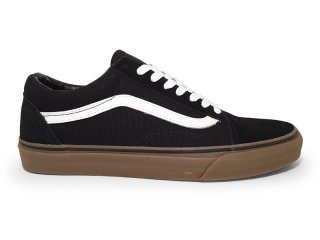 VANS [バンズ] OLD SKOOL/BLACK-GUM