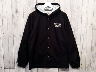 QUARTER SNACKS [クウォータースナックス] COLD SUMMER JACKET