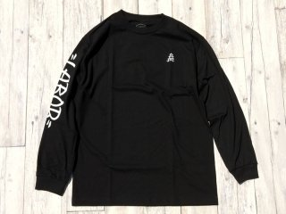 LABOR [レイバー] LONG SLEEVE TEE