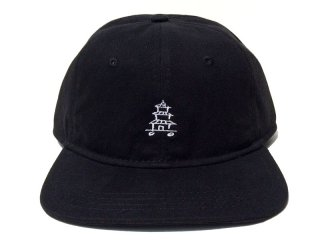 LABOR [レイバー] UNSTRUCTURED 6PANEL CAP