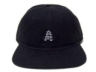 LABOR [レイバー] UNSTRUCTURED 6PANEL CAP