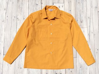 SUNDAYS BEST [サンデイズ ベスト] GROCERY CLERK L/S SHIRT