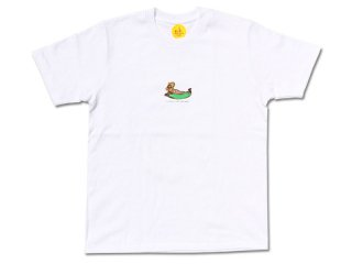 MY LOADS ARE LIGHT [マイ ローズ ア ライト] TROPICAL SUNDAY TEE