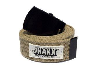 JHAKX [ジャークス] COTTON BELT