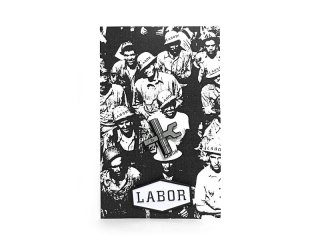 LABOR [レイバー] TOOL&LOGO PIN PACK