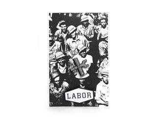 LABOR [レイバー] TOOL&LOGO PIN PACK