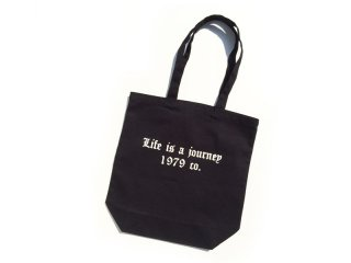 1979co. CANVAS TOTE BAG