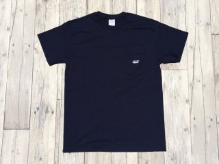 JHAKX [ジャークス] MINI LOGO POCKET TEE