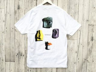 LURK NYC [ラーク] FACE TEE