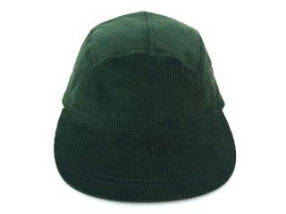 NO ROLL [ノーロール] HONK CAP/GREEN