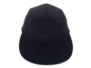NO ROLL [ノーロール] HONK CAP/BLACK