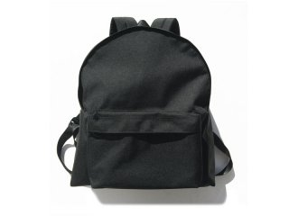 W.Z.SAC [ダブリュ・ズィー・サック] for SUNDAYS BEST CASPER BACK PACK/ALL BLACK
