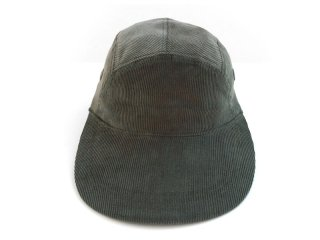 NO ROLL [ノーロール] HONK CAP/OLIVE
