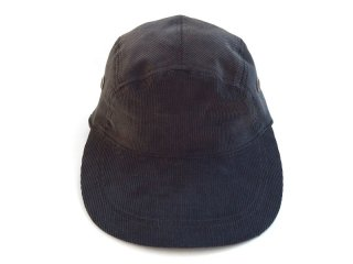 NO ROLL [ノーロール] HONK CAP/CHARCOAL