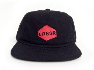 LABOR [レイバー] CUTOUTS CAP