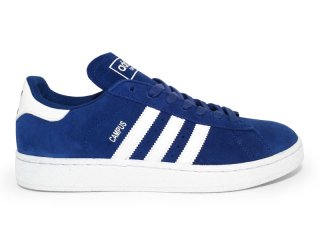 adidas [アディダス] CAMPUS/BLUE-WHITE