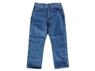 RED KAP [レッドキャップ] RELAXED FIT STONE WASHED DENIM/PD60SW