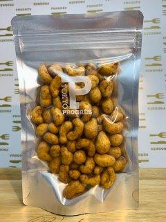カレーカシューナッツ(袋)120g